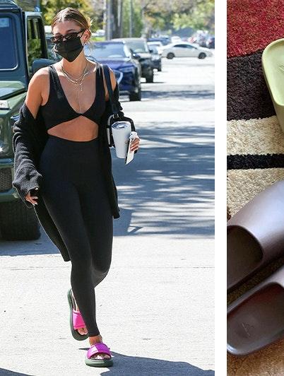 Sommertrend: Her er de nye trendy slippers, som alle kendisserne elsker