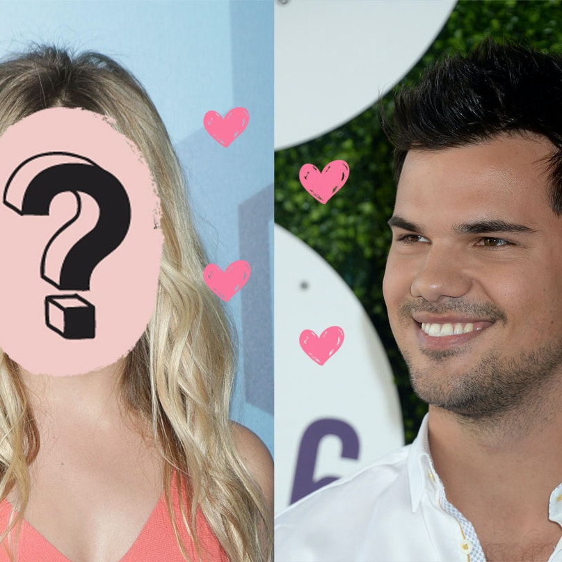 Taylor Lautner dater ny kendis