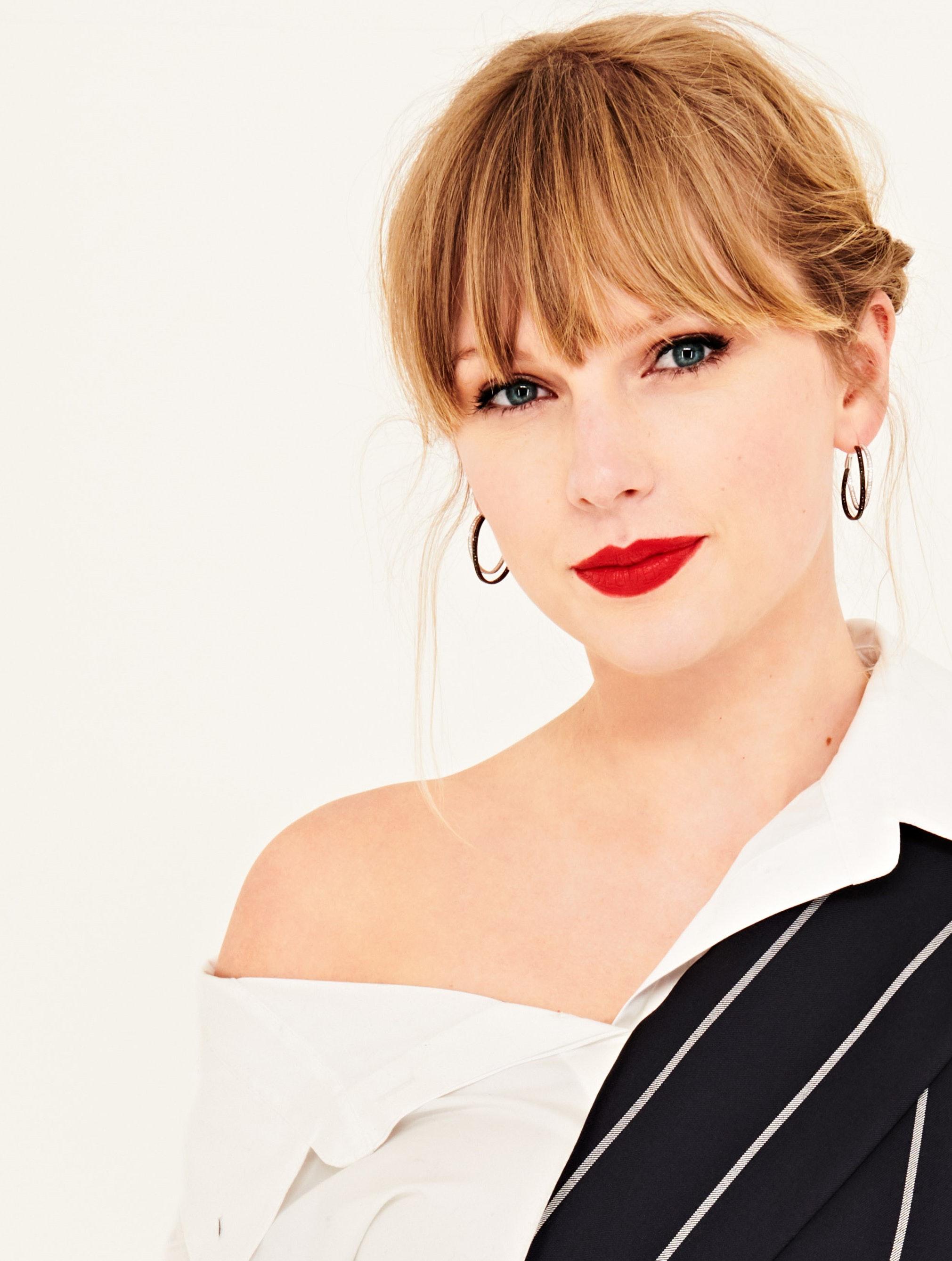 Taylor Swift kritiserer Netflix-serie for sexistisk joke