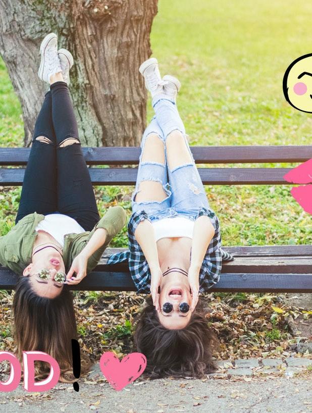 10 grunde til, det er fedt at være teenager