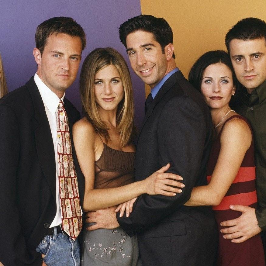 Test: Hvor godt har du styr på dine 'Friends'-fakta?