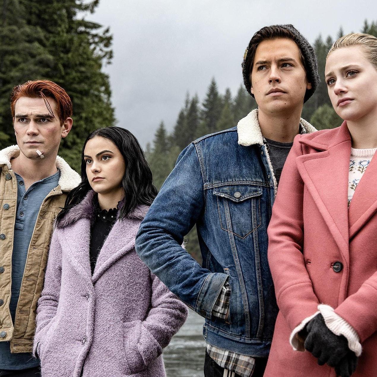 'To All The Boys'-stjerne laver ny film med denne 'Riverdale'-skuespiller