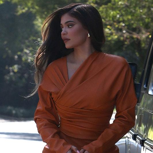 Vild gave: Kylie Jenner fik hele 5 Chanel-tasker i mors dags-gave
