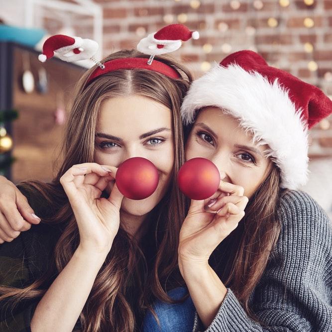 Julegave til din veninde