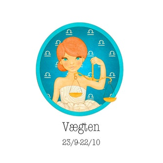 Ugens horoskop
